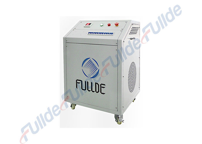 10KW 380V Ups AC Load Bank White Color Frequency Tuning Testing For Battery