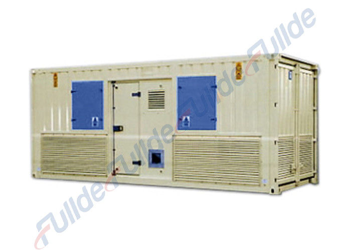 3000KW 10.5KV Resistance UPS Load Bank Test , Diesel Generator Load Bank
