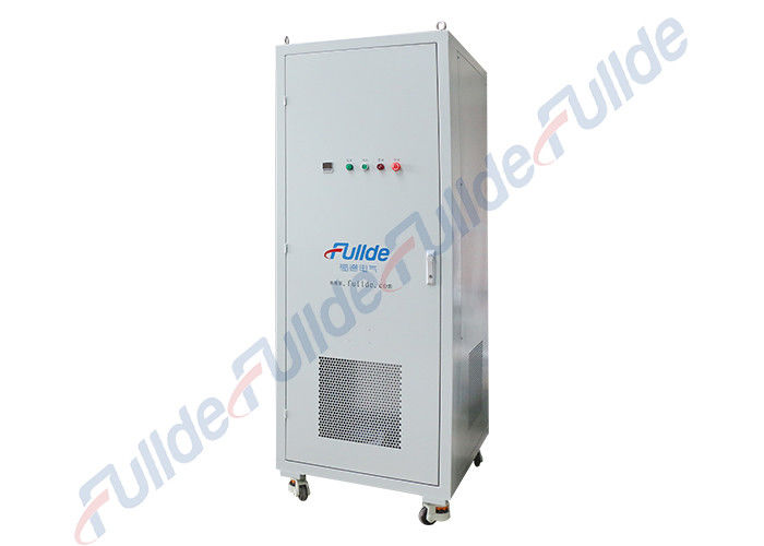 Fullde 220V to 240VAC Rated Voltage Electrical Testing Load Bank